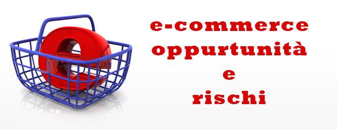 Il settore e-commerce