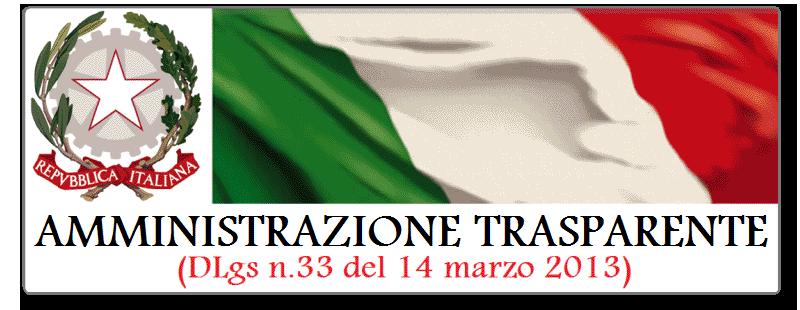 Bussola della Trasparenza, Comune di Reggio Emilia